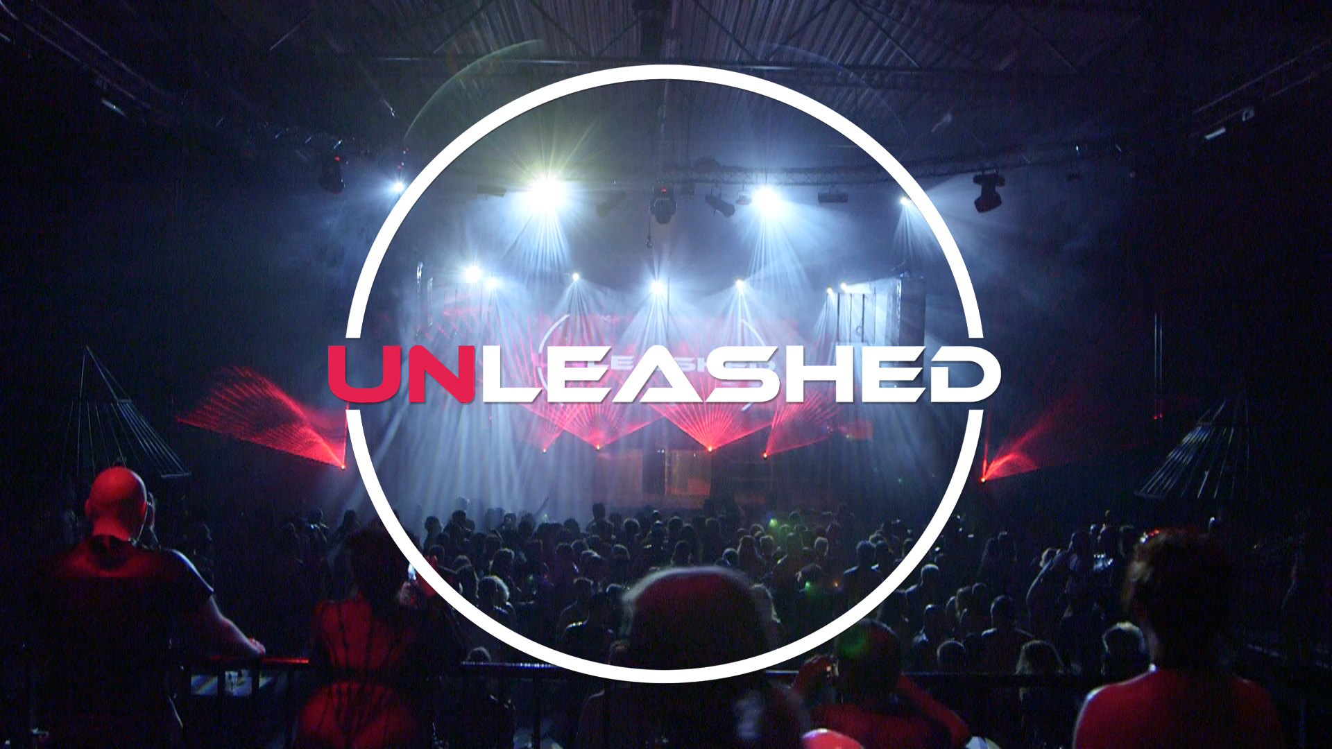 Watch UNLEASHED Promo Video – When Fetish Hits The Dance Floor!